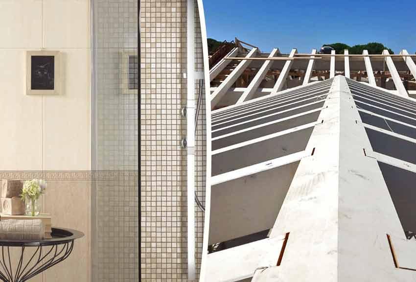Edilmarket Bigmat Massa produce tetti in legno e vende al dettaglio