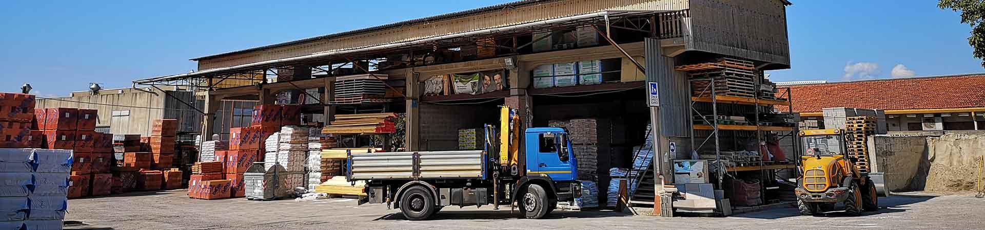 Materiali per l'edilizia a Massa Carrara, Edilmarket Big Mat