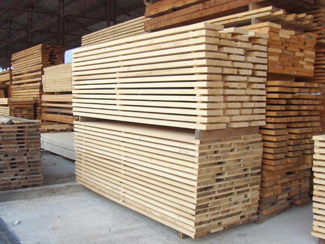 Tetti in legno e legname Edilmarket Bigmat Massa Carrara