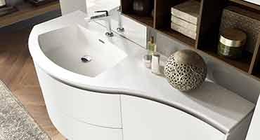 Mobili da bagno: Categoria Arredo Bagno, Pavimenti, Finiture - Edilmarket Bigmat