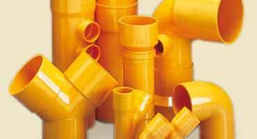 Tubazioni e raccordi per l'edilizia: Categoria Edilizia - Edilmarket Bigmat