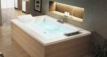Vasche da bagno: Categoria Arredo Bagno, Pavimenti, Finiture - Edilmarket Bigmat